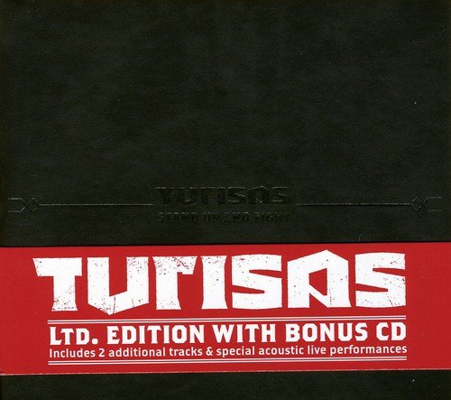Turisas - Stand Up and Fight (Limited Edition)