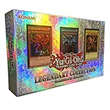 Yu-Gi-Oh KONLCR Legendary Collection Reprint