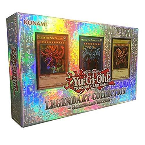 Yu-Gi-Oh KONLCR Legendary Collection Reprint