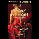 A Secret Affair | Mary Balogh