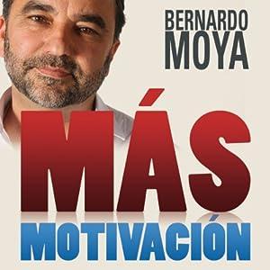 Más Motivación Audiobook