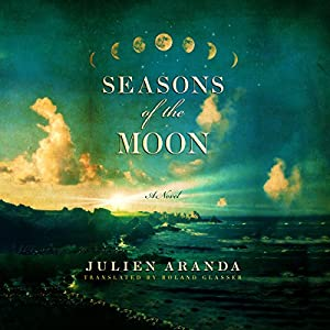 Seasons of the Moon Audiobook
