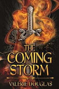 The Coming Storm by [Douglas, Valerie]