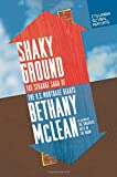 img - for Shaky Ground: The Strange Saga of the U.S. Mortgage Giants book / textbook / text book