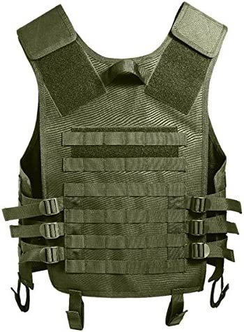 Rothco 5402 Molle Modular Vest product image