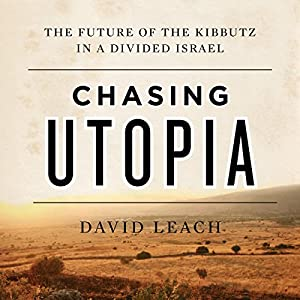 Chasing Utopia Audiobook