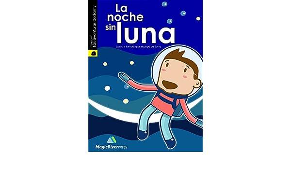 Amazon.com: La noche sin luna (Spanish Edition) eBook: Miguel Cabrera: Kindle Store
