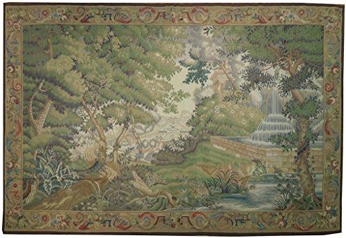 Royal Palace Garden - 1