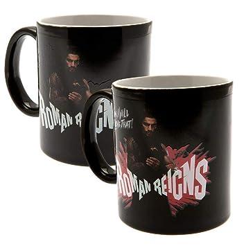 Kaffeebecher WWE Roman Reigns