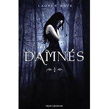 Damnés, Tome 1 (French Edition)