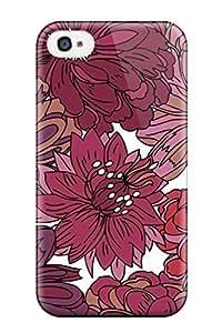 For Iphone 4/4s Case - Protective Case For AmandaMichaelFazio Case
