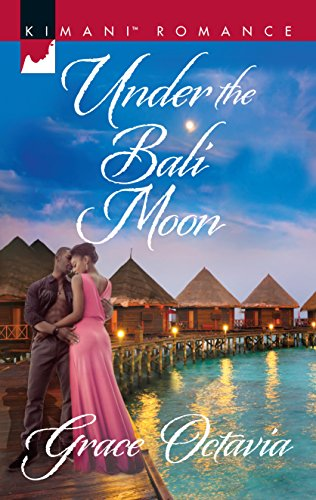 2 New Bali Light - Under the Bali Moon (Kimani Romance)