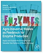 Agro-Industrial Wastes as Feedstock for Enzyme Production: Apply and Exploit the Emerging and Valuable Use Options of Waste Biomass