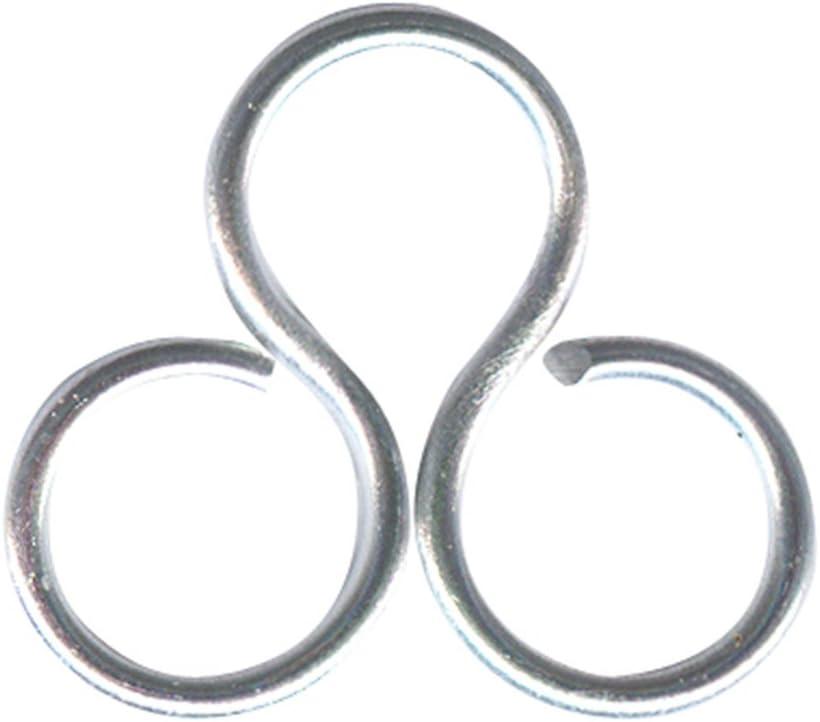 Vaessen Creative Argento Filo di Alluminio 0,8 mm 15 m