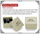 OPK Jewelry Red Rope Charm Bracelets Casual
