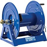 Coxreels Pressure Washer Hose Reel -3000 PSI, 300ft. x 1/2in. Capacity, Model# 1125-4-200-BVXX