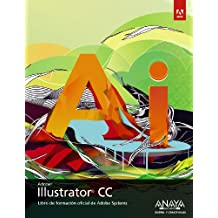 Adobe Illustrator CC Classroom in a Book (Spanish Edition)