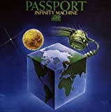 Infinity Machine by Passport (1988-10-14)