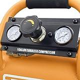 Freeman PE1GCCK 1 Gallon 20 Volt Cordless Portable