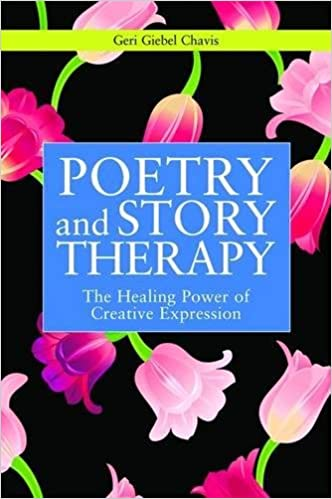 Poetry and story therapy the healing power of creative expression poetry and story therapy the healing power of creative expression writing for therapy or personal development 9781849058322 medicine health science fandeluxe Images