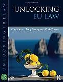 Unlocking EU Law (Unlocking the Law)
