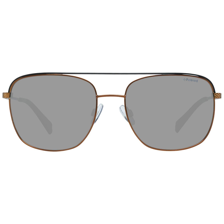 Amazon.com: Polaroid anteojos de sol para hombre pld2056s ...