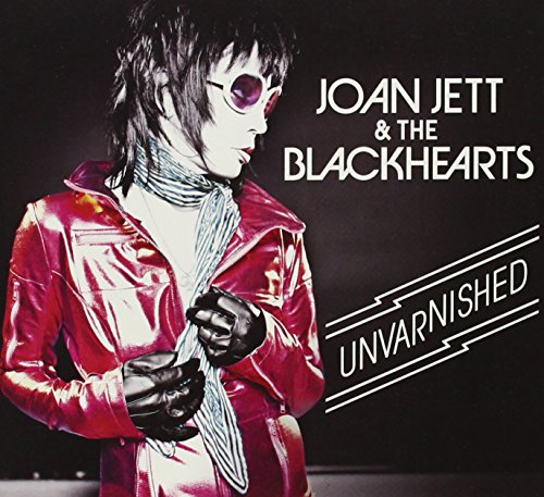 blackheart records unvarnished for sale
