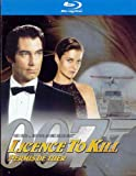 Licence to Kill [Blu-ray] [Blu-ray] (2009)