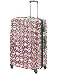 Happy Chic by Jonathan Adler Happy Chic 29 Inch Wheeled Luggage, Marrakesh, One Size