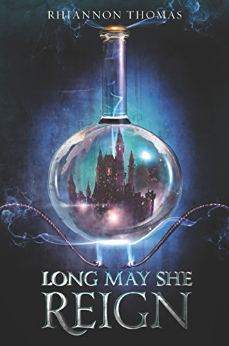 Long May She Reign cover