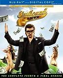 Eastbound & Down S4 BD [Blu-ray] (Sous-titres franais)