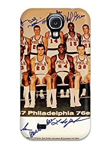 ryan kerrigan's Shop New Style philadelphia 76ers nba basketball (1) NBA Sports & Colleges colorful Samsung Galaxy S4 cases