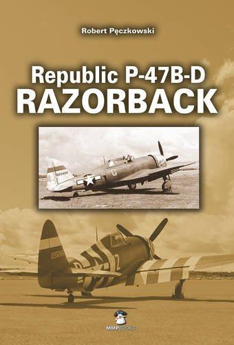 (Republic P-47B-D Razorback: Yellow (Yellow Series))