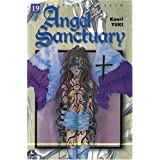 ANGEL SANCTUARY T19