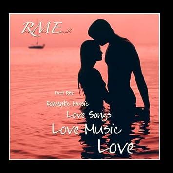 Romantic date songs