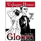 Gloom Unhappy Homes Card Game