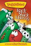 VeggieTales:  Rack, Shack and Benny Image