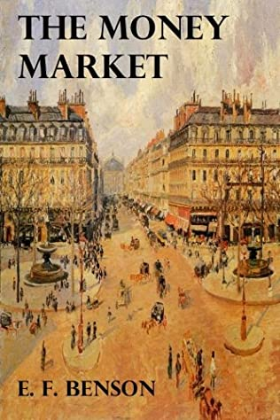 book cover of The Money Market