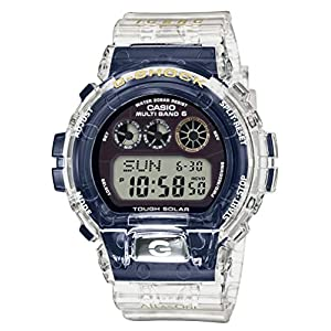 518oKSr1fhL. SS300  - CASIO G-SHOCK GW-6903K-7JR Love The Sea and The Earth 25th Anniversary Radio Solar Watch (Japan Domestic Genuine…