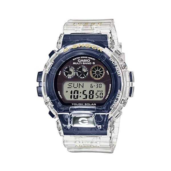 518oKSr1fhL. SS600  - CASIO G-SHOCK GW-6903K-7JR Love The Sea and The Earth 25th Anniversary Radio Solar Watch (Japan Domestic Genuine…