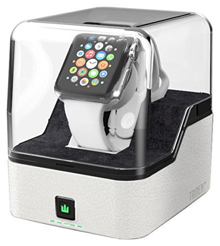 TRIDENT Odyssey Valet Apple Watch