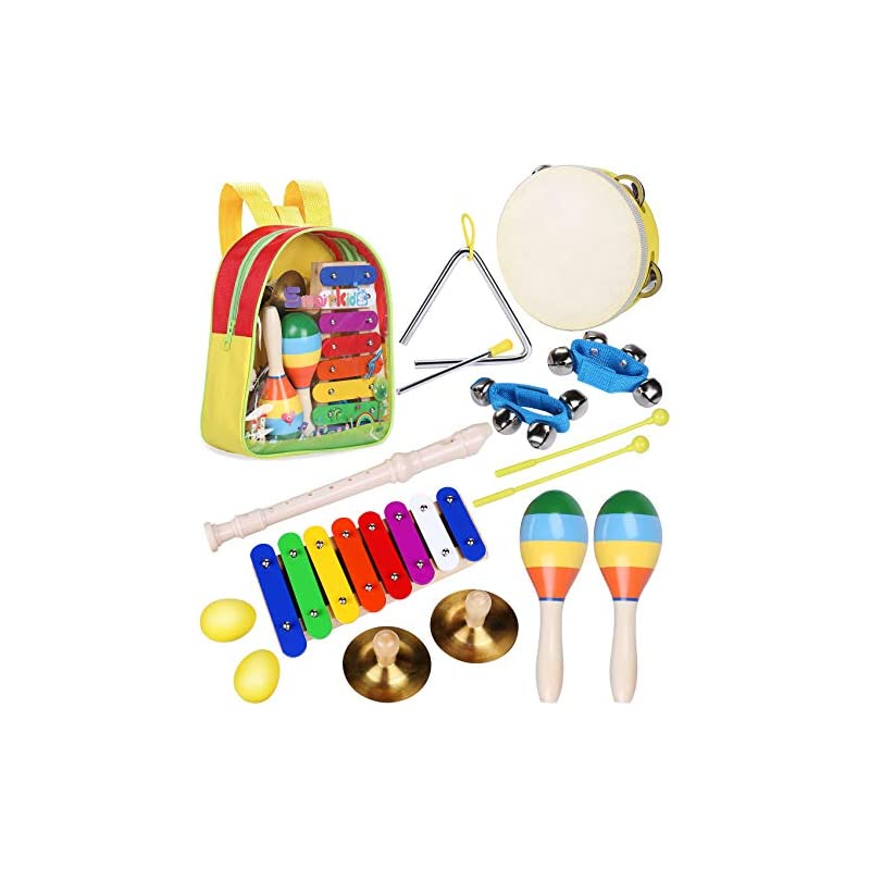 Toddler Musical Instruments Toys - Smark