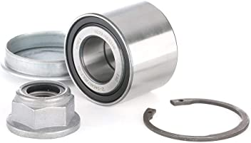 Roulement /à 1 rang/ée de billes FAG 6201-C-2HRS-Motorisation 12 mmx32 mmx10 mm
