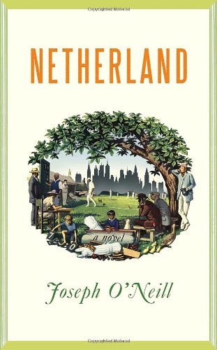 Image of Netherland: A Novel