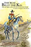 The Real Billy the Kid, Miguel Antonio Otero, 0865345473