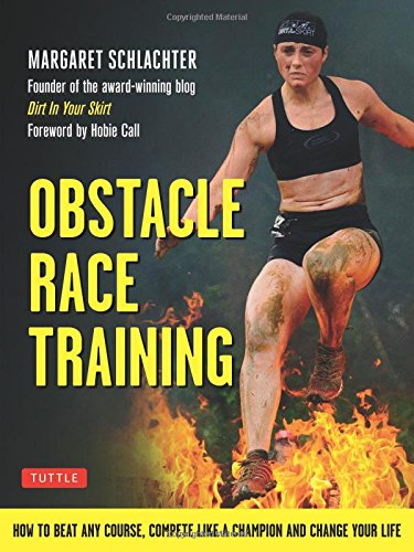 Obstacle Race Training Compete Champion product image