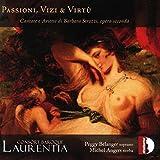 Strozzi: Passioni, Vizi & Virt