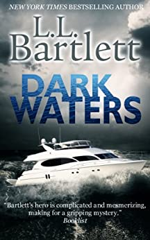 Dark Waters (The Jeff Resnick Mystery series Book 6) by [Bartlett, L.L.]