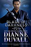 Blade of Darkness (Immortal Guardians Book 7) (Volume 7)