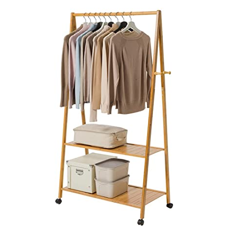 Amazon.com: Clothes/Hat Rack Hangers Standing Coat Rack ...